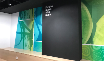 wall graphics,signage for walls,signage sydney,wall signage,wall graphics sydney, Wall Graphics